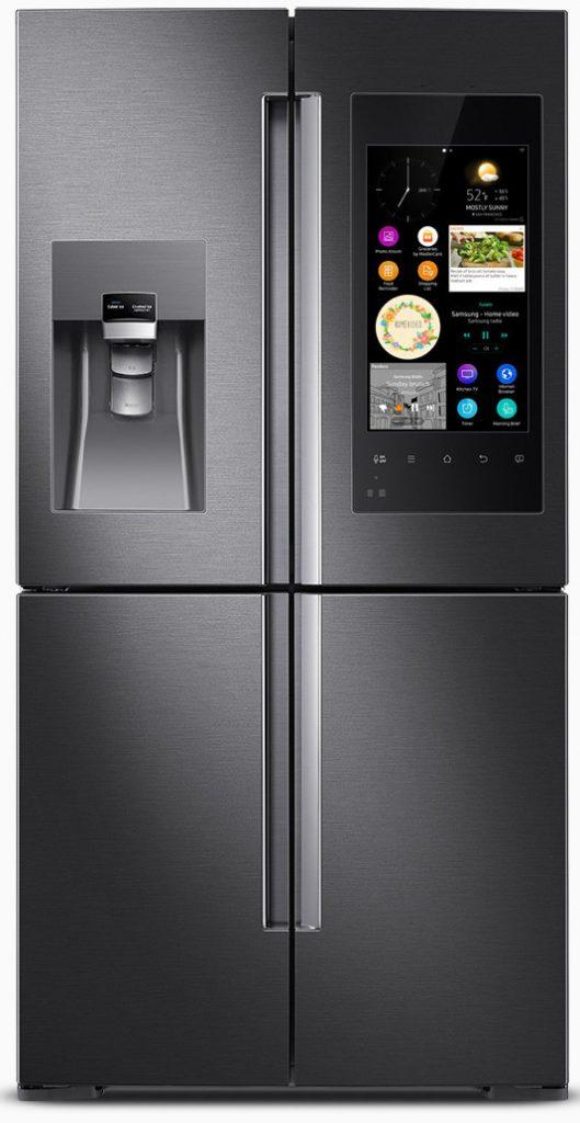 adce93d11e Samsung apresenta nova categoria de refrigeradores como parte da ...