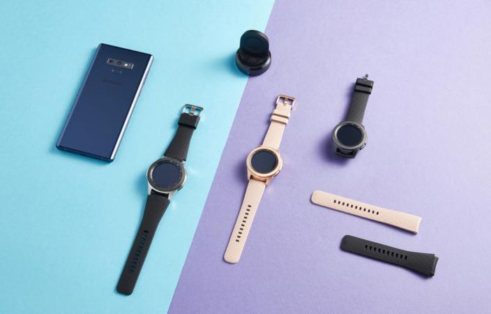 Samsung lanza en Colombia el Galaxy Watch LTE – Samsung Newsroom Colombia