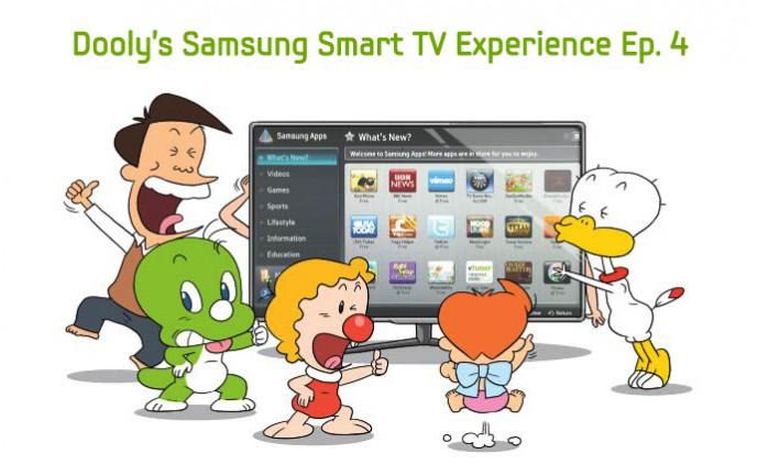 Dooly's Samsung_EP04_main