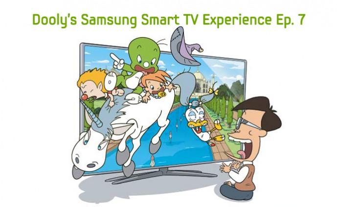Doolys Samsung_EP07_main