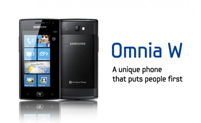 Omnia W_main
