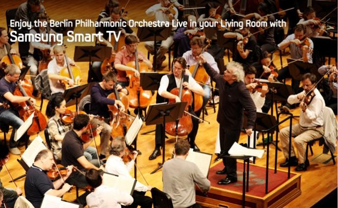 Enjoy the Berlin Philharmonic_m