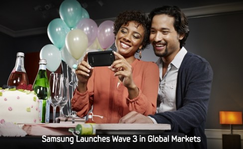 Samsung Launches Wave3_m