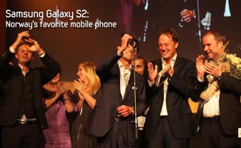 Galaxy S2 Norways favorite_m