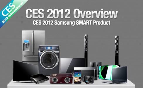 CES 2012 Overview_m
