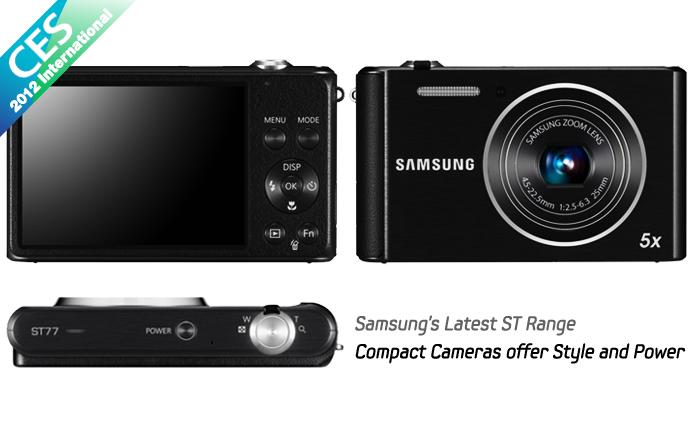 Samsung's New TV Design Teaser for CES 2013