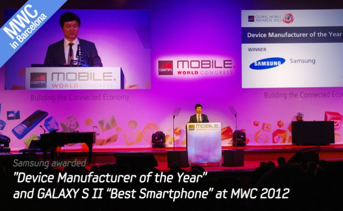 Device Manufacturer of the year, Samsung_m