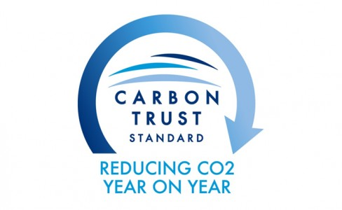 Samsung Awarded Carbon Trust Standard_m