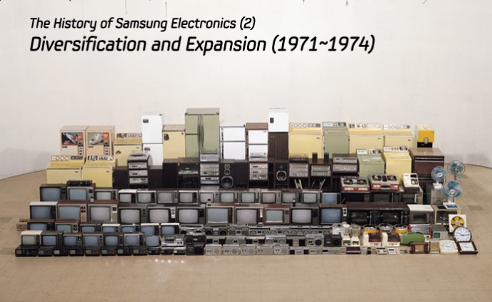 The history of samsung2_m