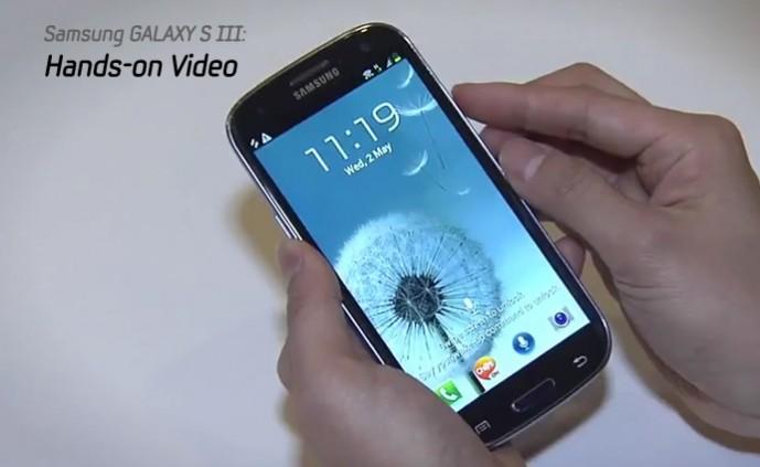 Samsung GALAXY S III_m
