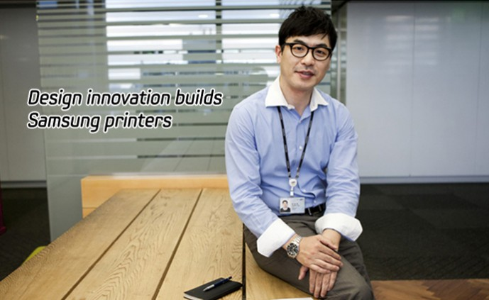 Design innovation builds Samsung printers_m (2)