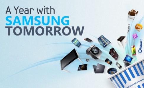 samsung blog_A Year With_main