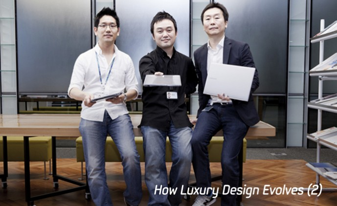 How Luxury Design Evolves_m
