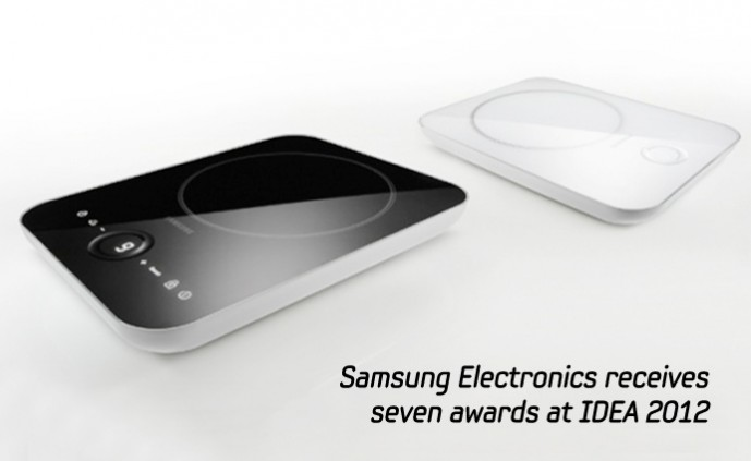 Samsung Electronics receives_m