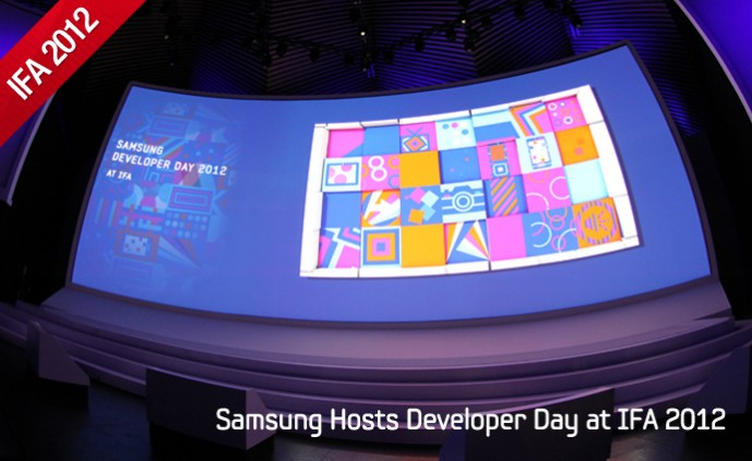 IFA 2012-Samsung Developers Day_m