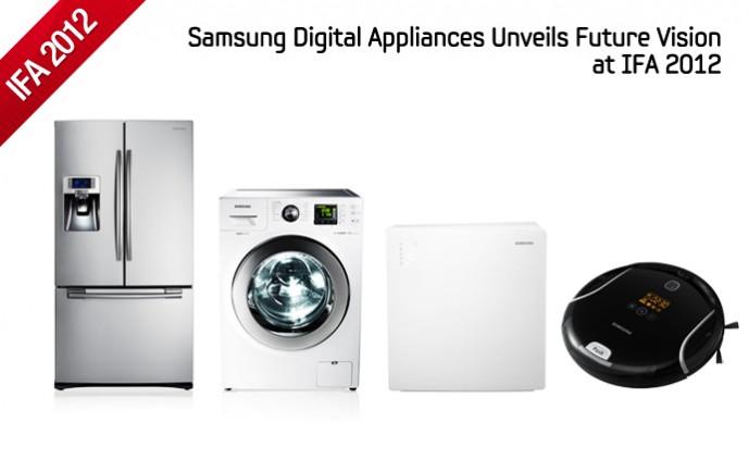 Samsung Digital Appliances Unveils Future Vision at IFA 2012_m