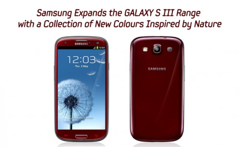 Samsung Expands the GALAXY S III Range with_m