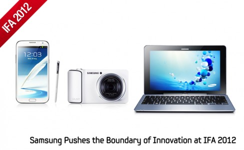 Samsung Pushes the Boundary of Innovation at IFA 2012_m