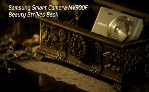 Samsung Smart Camera MV900F_m
