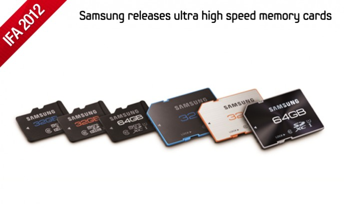 Samsung releases ultra high speed memory cards_m1
