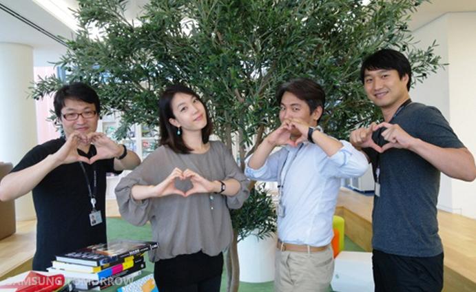 Moonsik Chung, Yonggu Lee, Joongsam Yun. Seunghye Yoo