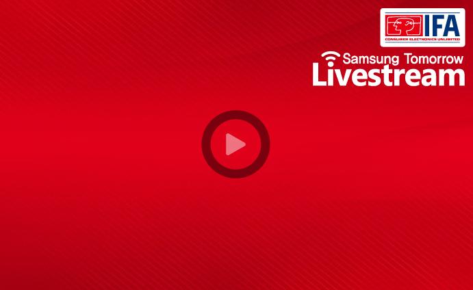 Samsung Electronics IFA 2012 Livestream
