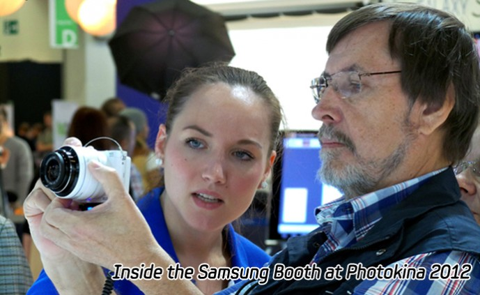 Inside the Samsung Booth at Photokina 2012_m