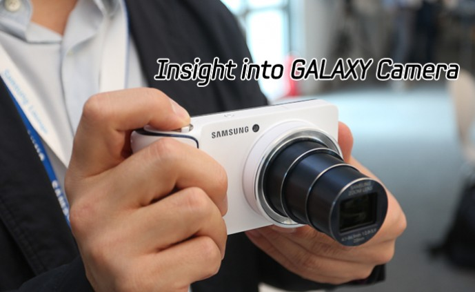 Insight into GALAXY Camera_m