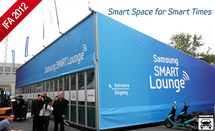 Smart Space for Smart Times_m