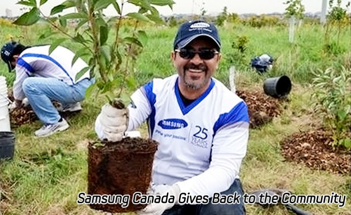 Samsung Canada Gives Back to the Community_m