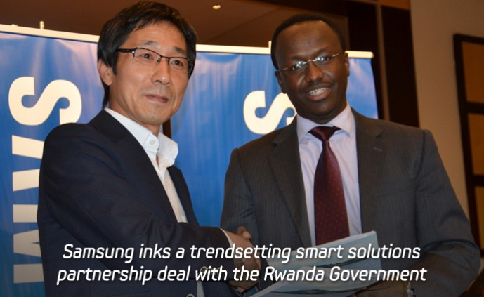 Samsung inks a trendsetting smart solutions_m