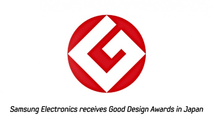 Main_Samsung Electronics receives Good Design Awards in Japan_m