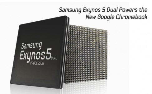 Samsung Exynos 5 Dual Powers the New Google Chromebook_m