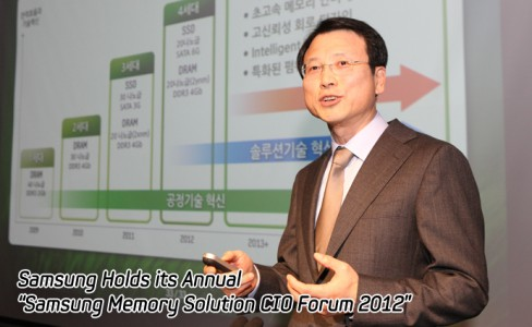 Samsung Holds its Annual_m
