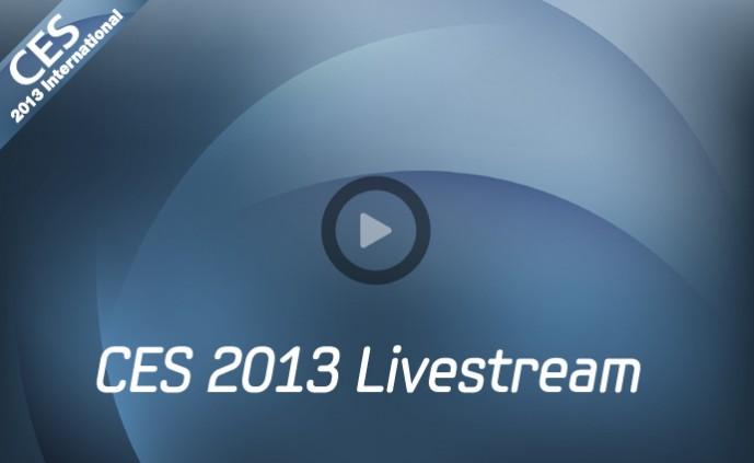 CES 2013 Livestream_m