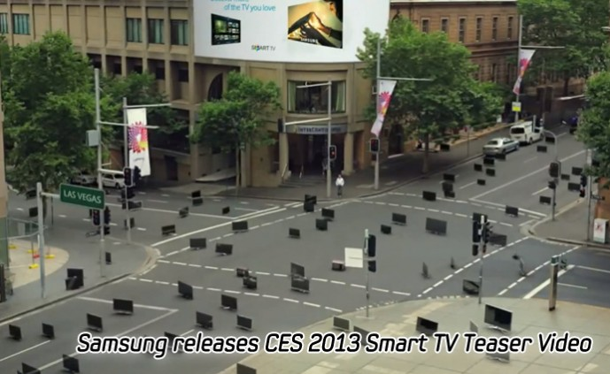 Samsung releases CES 2013 Smart TV Teaser Video_m