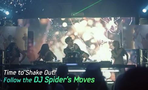 DJ SPIDER'S MOVES-MAIN