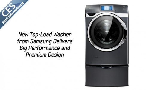 New Top-Load Washer from Samsung Delivers_m