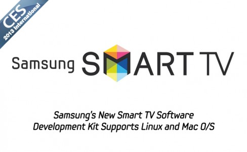 Samsung New Smart TV Software Development Kit Supports Linux and Mac_m