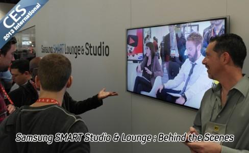 Samsung SMART Studio & Lounge Behind the Scenes_m