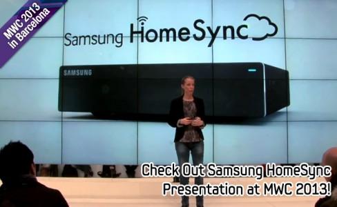 Check Out Samsung HomeSync Presentation at MWC 2013_m