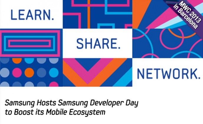 Samsung Hosts Samsung Developer Day to Boost its Mobile Ecosystem_main