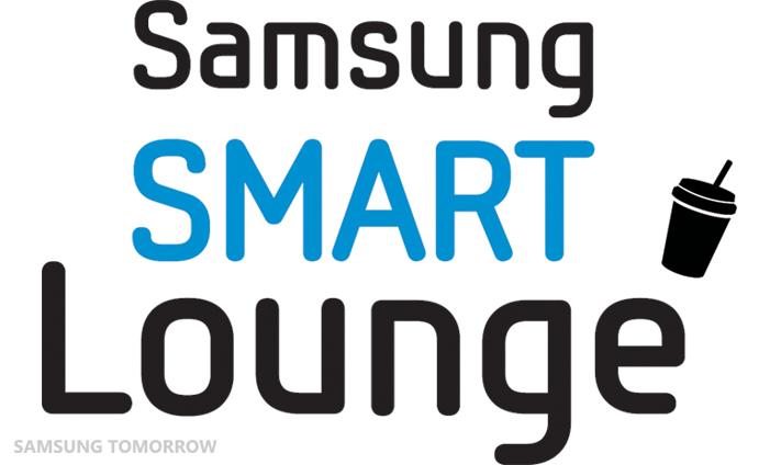 samsung smart lounge