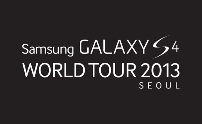 GALAXY S4 World Tour 2013 Seoul