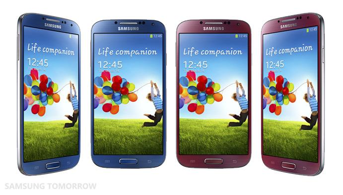 Samsung Galaxy LTE-A