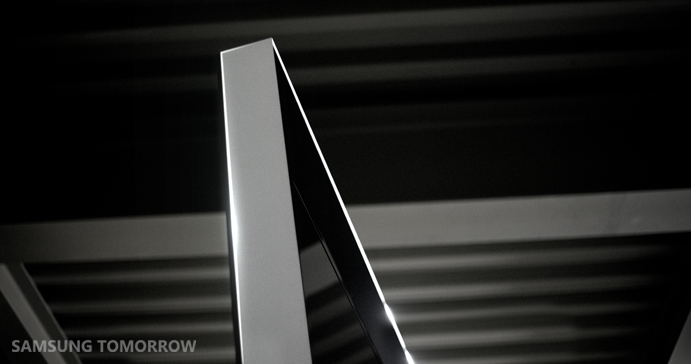 Review Samsung UltraHD TV