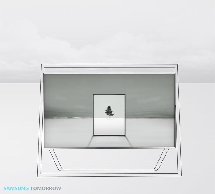 Samsung UltraHD TV