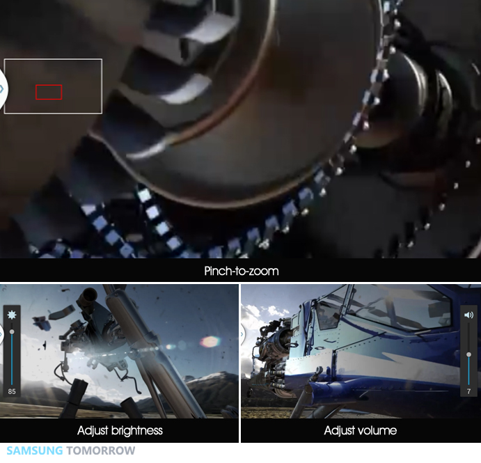 8.  Un moyen plus facile de profiter de contenus vidéo