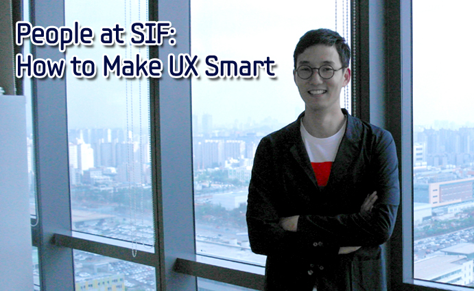 People at SIF How to Make UX Smart2