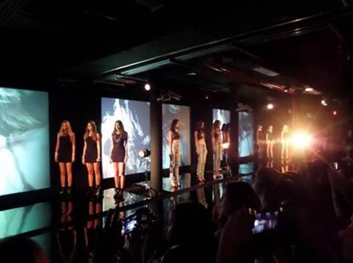 New York Fashion Week Spring 2014' - 11